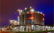Gaz-System: w przyszłym roku decyzja dotycząca trzeciego zbiornika LNG
