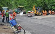 Toruń: Przebudowa ulicy Majdany dobiega końca