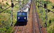 Rekordowe wyniki przewozów intermodalnych koleją
