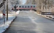 Będzie więcej monitorowanych przejazdów kolejowych-drogowych