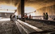 Gliwice: Budowa DTŚ zaawansowana w 80%