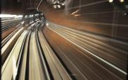 Metro: Przejechaliśmy łącznikiem między II a I linią (video)