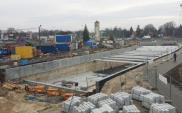 Jest przetarg PLK na projekt tunelu w Sulejówku