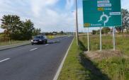 Zachodniopomorskie: 2,2 km obwodnicy Darłowa oddane do użytku