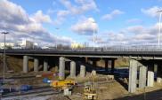 Bydgoszcz: Od dziś można przejechać wiaduktem nad krajową piątką