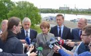 Wasiak: W Szczecinie spotykają się gałęzie transportu