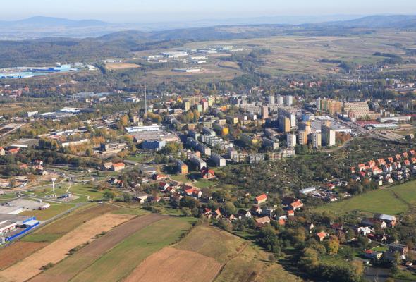 Dolnośląskie: Jest porozumienie w sprawie obwodnicy Wałbrzycha