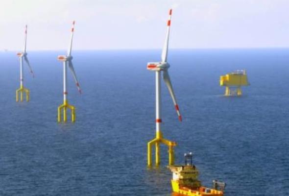 1 mld dol. na połączenie elektroenergetyczne dla MEW