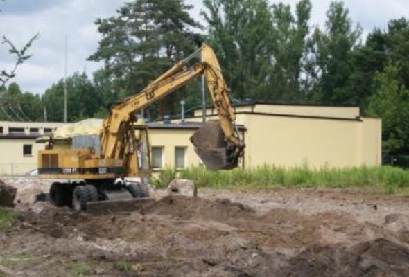 Rusza budowa Laboratorium Struktur Akceleracyjnych