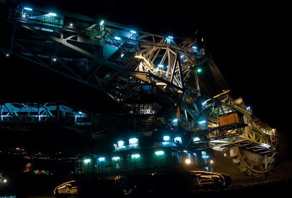 Złoczew: Linia kolejowa warunkiem budowy kopalni i elektrowni