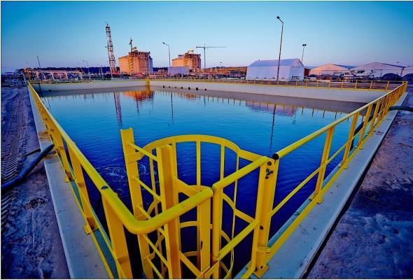 Terminal LNG gotowy w 98%. Trwają próby techniczne