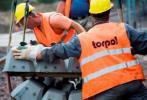 Polimex-Mostostal: Torpol sprzedamy przez giełdę