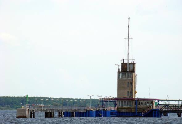 Oferty na pogłębienie toru do Portu Police poza budżetem inwestora