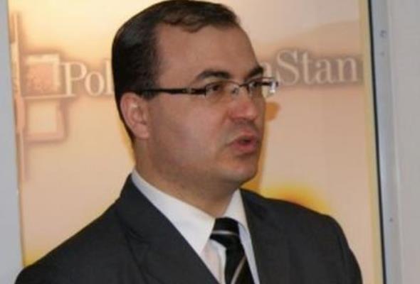 Jaworski: Jedyne co łączy Grabarczyka z Witeckim to nieudolność