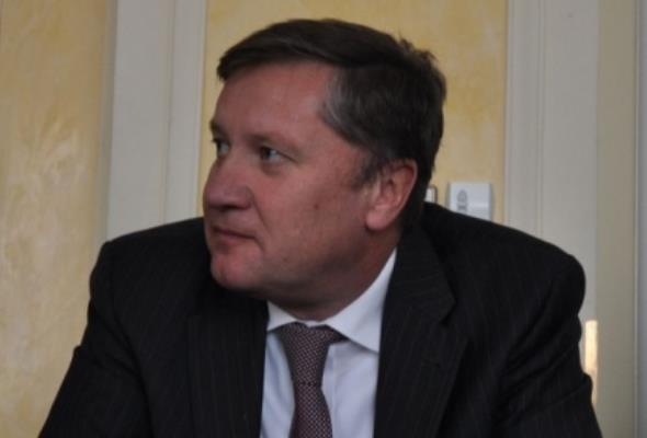 Maciej Stańczuk: Udane projekty PIR zachęcą do PPP