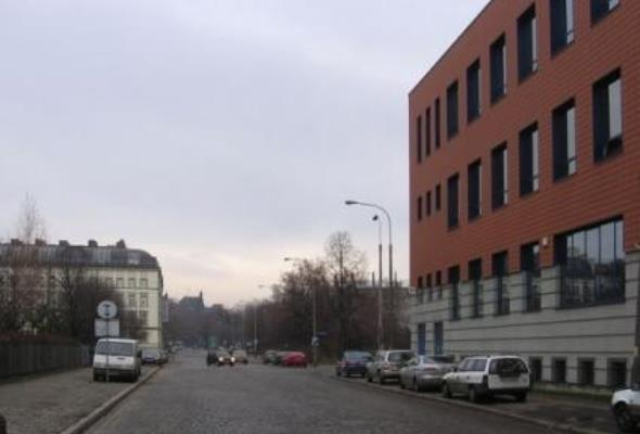 Wrocław: Pięciu chętnych na przebudowę ulicy Purkyniego