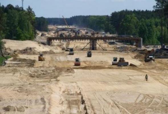 COVEC dostanie 45 milionów złotych od GDDKiA