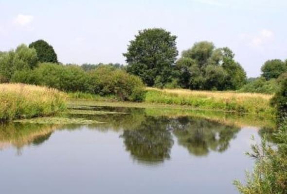 Rewitalizacja drogi wodnej Wisła-Odra w latach 2012-2014