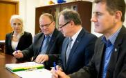 Suwałki: Umowy na przebudowę dróg podpisane