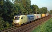 Koleje towarowe w Europie tkwią w stagnacji
