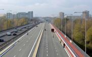 Warszawa: Most Grota-Roweckiego otwarty