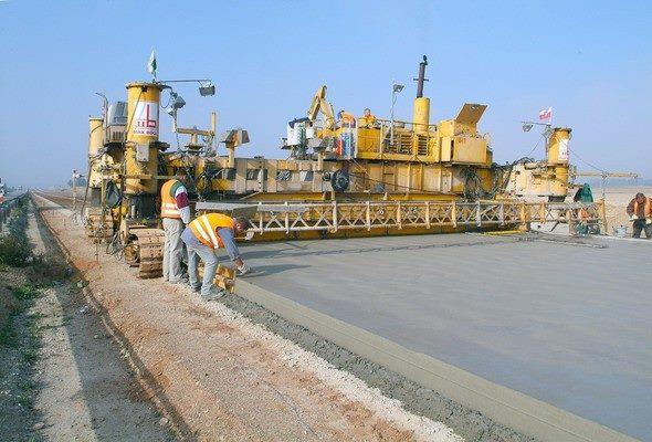 Dobra jakość cementu pożądana