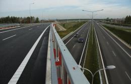 Warszawa: Łącznik S8 z trasą na Kraków otwarty