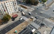 Warszawa: Koniec wakacyjnego frezowania dróg