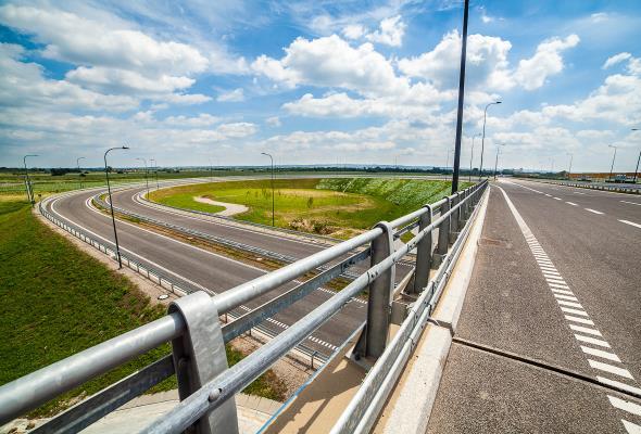 Trwają poszukiwania… sposobu finansowania dróg
