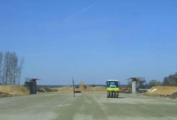 Podkarpackie: Przetarg na kontynuację budowy S19