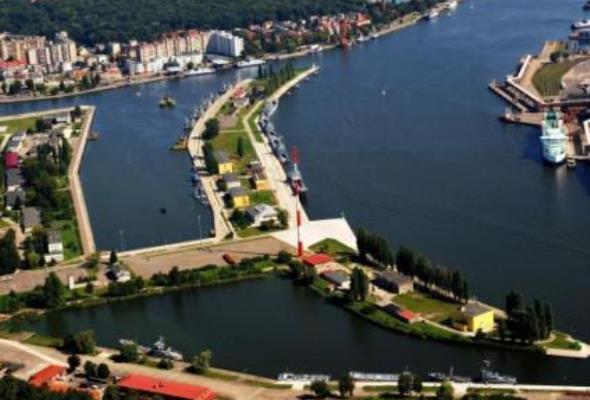 Świnoujście: Prawie 5 mln zł z UE na przygotowania do budowy tunelu