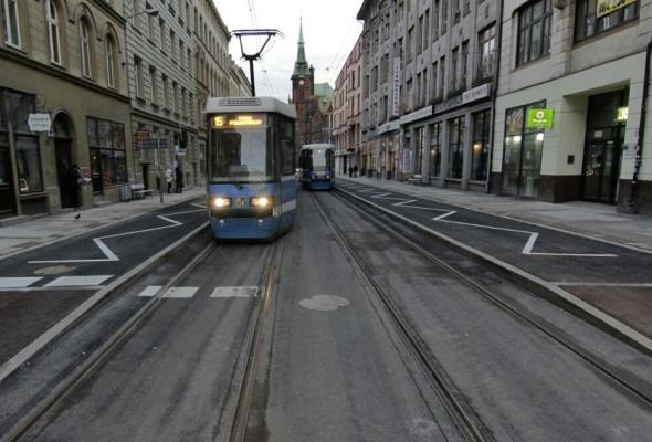Wrocław: Najważniejsze inwestycje drogowe 2014 roku