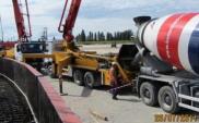 Betonowanie pierwszego zbiornika LNG – szczegóły