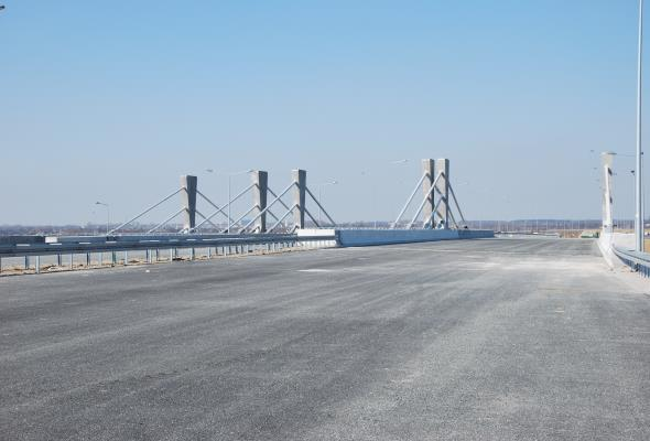 Salini wybuduje odcinek F autostrady A1 na trasie Tuszyn – Pyrzowice