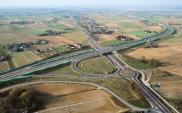 GDDKiA: Drugi etap przetargów na A2 i S17 węzeł Lubelska
