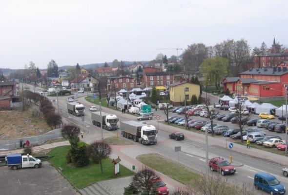 Pomorskie: Blisko rozpoczęcia prac na obwodnicy Kościerzyny