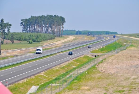 Dolnośląskie: Otwarcie ofert na odcinek S3 Legnica – Bolków