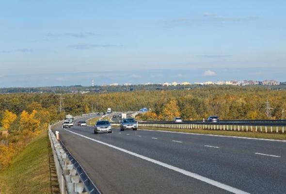 Stalexport Autostrady: Ruch na A4 i przychody z opłat rosną