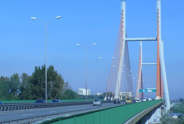 Warszawa: ZDM skontroluje obiekty mostowe w stolicy