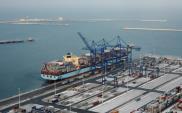 Gdańsk: Największy statek Hapag-Lloyd w DCT jako pierwszy z aliansu G6