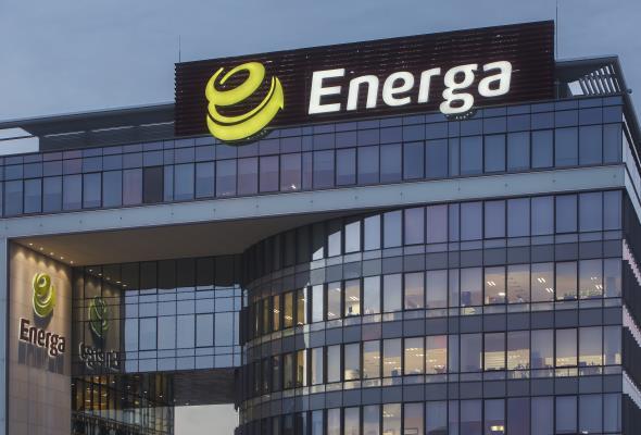 Energa wprowadza nowy model biznesowy. Będzie mniej spółek zależnych