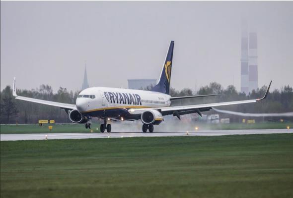 Łódź: W październiku lotnisko będzie nieczynne przez cztery dni