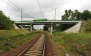 Vistal z umową na budowę wiaduktu koło Elbląga