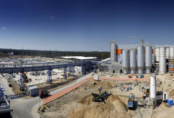 Nowa strategia Elektrobudowy. Spółka pozyska zamówienia na 1 mld zł
