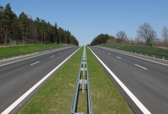 Małopolskie: S7 poprawi komunikację w regionie