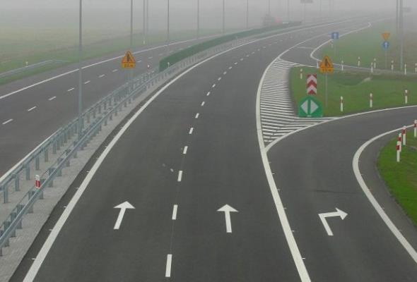 Adamczyk: W Małopolsce potrzeba kilku dużych inwestycji drogowych