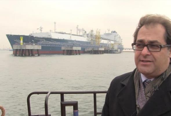 Ministerstwo Gospodarki Morskiej i Żeglugi wznawia działalność