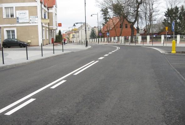 Kujawsko-pomorskie: Inwestycje drogowe za pół miliarda złotych