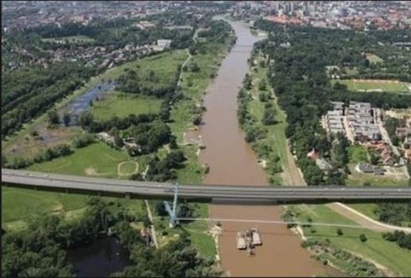 Wrocław: Mieszkańcy oczekują na Most Wschodni