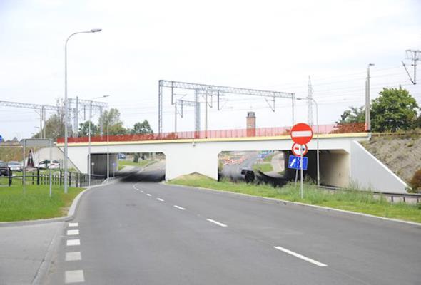 Bydgoszcz: Od pierwszego grudnia pojedziemy nowym mostem